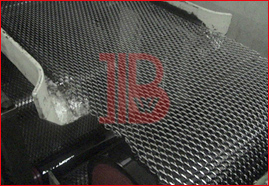 Chain Link Type Conveyor Belts - BW31